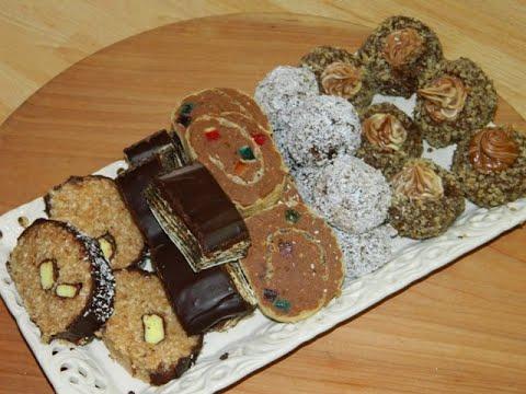 Brzi slavski kolači - Fast cookies for celebrations