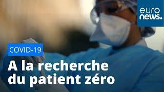 Covid-19 : à la recherche du patient zéro en Europe