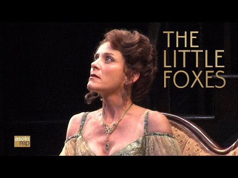 """""""The Little Foxes"""" at Asolo Rep"""