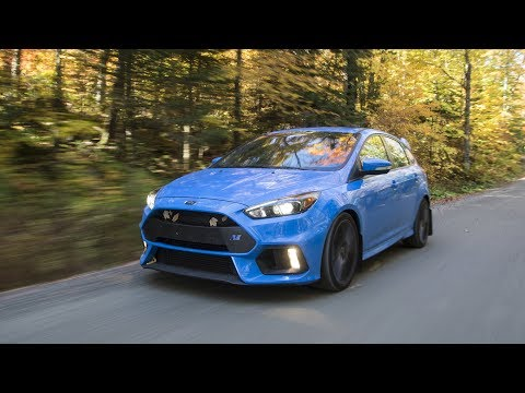 Ford Focus RS and Custom Rally Car at Team O'Neil -- /MY LIFE AS A RALLYIST