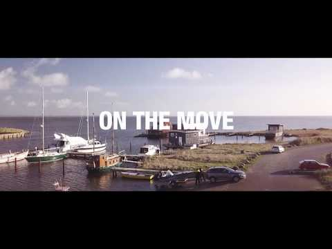 On the move - Boat