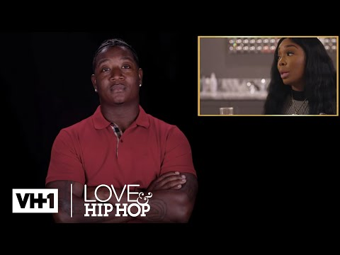 Everyone's Messy Business Comes Out - Check Yourself Season 7 Episode 9   Love & Hip Hop: Atlanta
