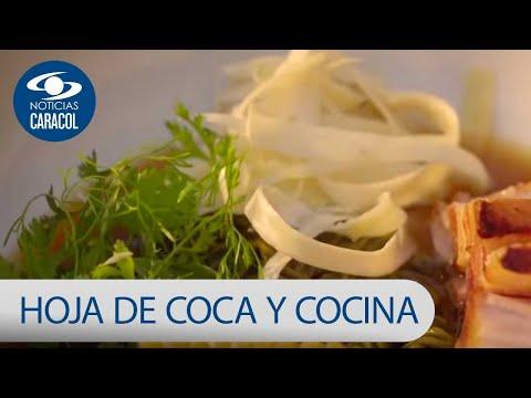 Almojábanas y mantequilla de hoja de coca: estos empresarios encontraron una alternativa de negocio