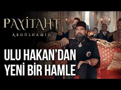 Sultan Abdülhamid Tertip Düzenliyor I Payitaht Abdülhamid 122. Bölüm
