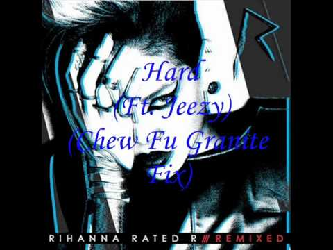 Rihanna - Fire Bomb [Chew Fu Molotov Fix] žodžiai - Dainos lt