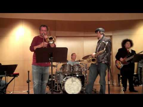 Chris West Saxophone In Nashville Tennessee
