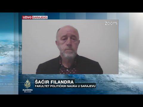 Filandra: Promjena granica nije moguća, režim u RS-u opstaje izazivanjem kriza