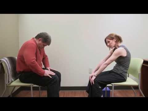 Yoga: Evan's Story