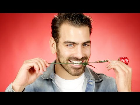 Nyle DiMarco Teaches Valentine's Day Signs For Single People