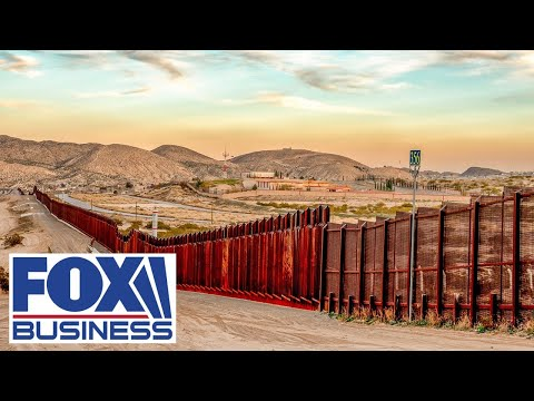Texas mayor on border crisis: Washington needs to start 'taking care of business'