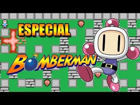 Bomberman Breve repaso