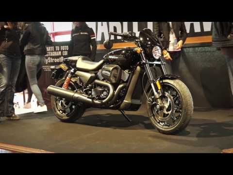 Motosx1000 : Harley-Davidson Street Rod