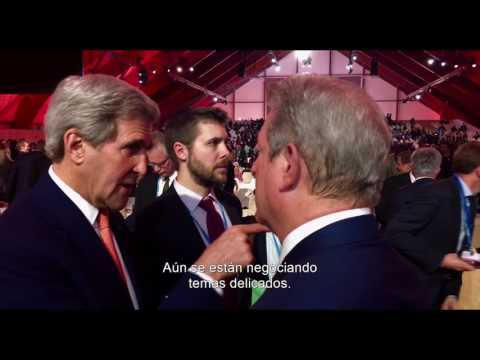 Una verdad muy incómoda: Ahora o nunca - Trailer subtitulado en español (HD)