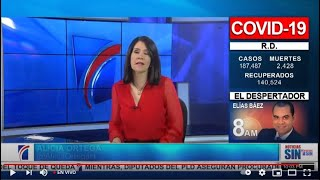 EN VIVO 14/01/2020 #EmisiónEstelarSIN