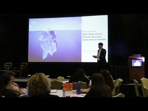 Magnifying Your Personal Brand on Linkedin by Andrew Chow (Houston)