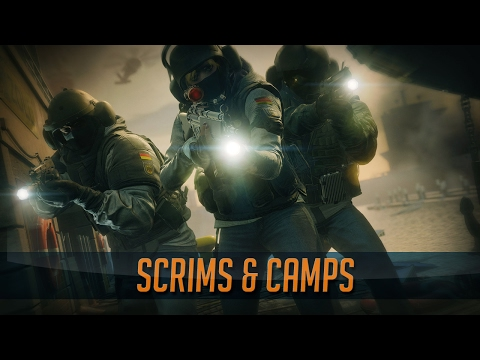 Scrims&Camps #1