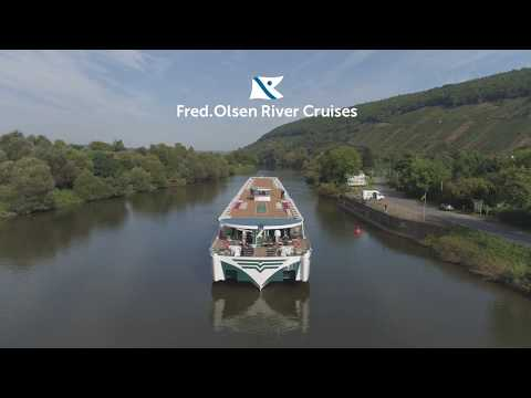 Cruise the Main River with Fred. Olsen