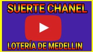 Resultados lotería de Medellin 21 de Febrero de 2020
