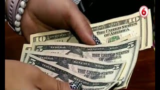 Crédito de FMI por $1750 millones está en pausa