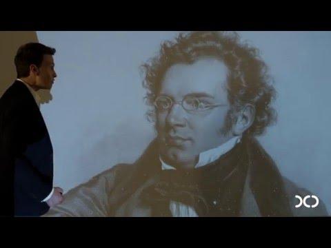 Bloc notes : Schubert le romantique