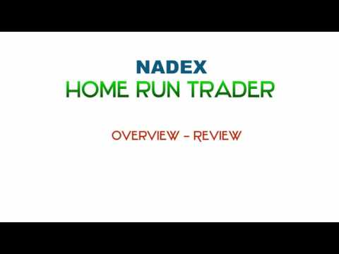 NADEX Home Run Trading Course Review