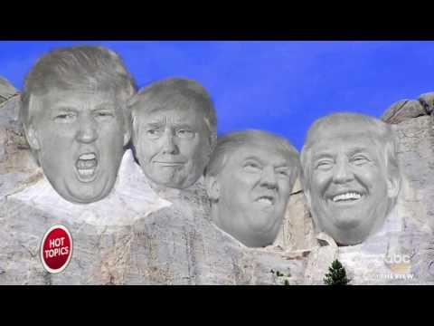 Pres. Trump