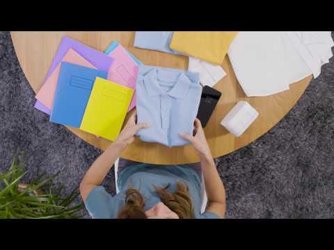 Brother Beschriftungsgerät P-touch Cube mit Bluetooth | Produktvideo