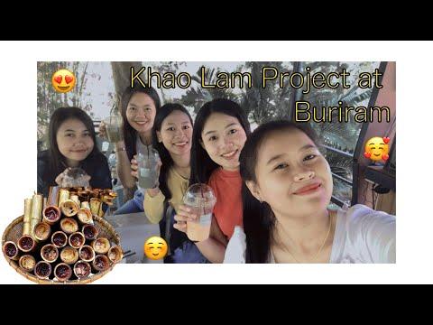 Khao-Lam-Project-at-Buriram💕🥺🥰