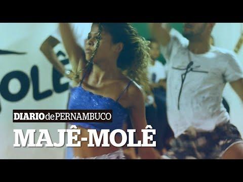 Majé Molê: um quilombo urbano na comunidade de Peixinhos