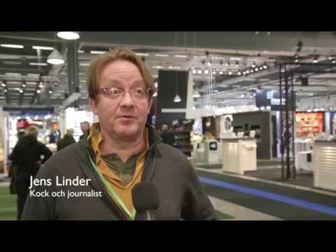 Jens Linder om branschens framtid