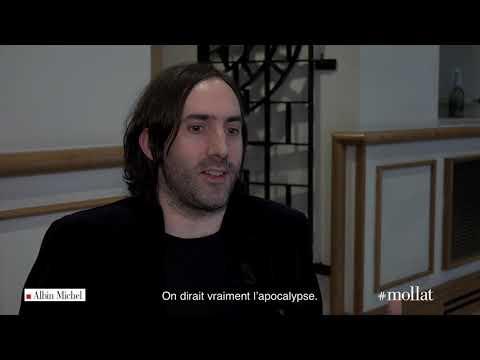 Vidéo de Paul Lynch