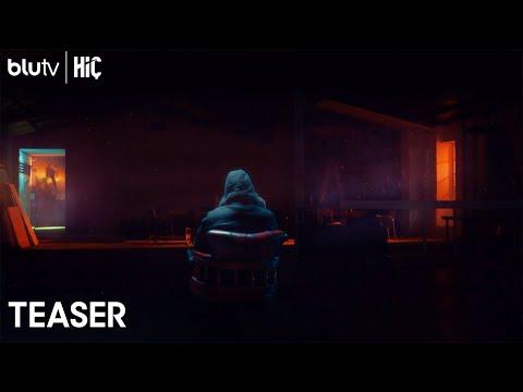HİÇ | Teaser | Yakında Sadece BluTV'de