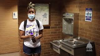UIS - United in Safety: Water Fountains
