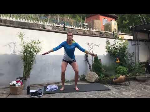 TIME TO RUN FASTER VOL.2 mit Laura Zimmermann & @HOKA ONE ONE I #ScheckInShape I SportScheck