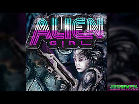 Alien Girl [Javier Fopiani] - 2020