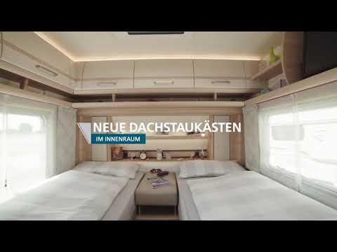 Fendt-Caravan Modelljahr 2021 Bianco Modelle