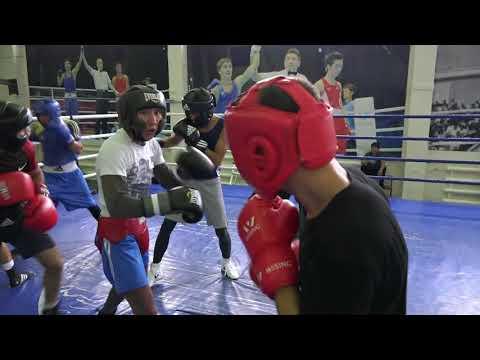 Азат Махметов: «В Азии все соперники опасны»