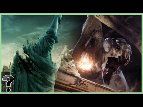 What If Cloverfield Was Real?