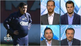 Chivas de Guadalajara ¿Deben ser titulares todos los refuerzos en el Clausura 2020 | Futbol Picante