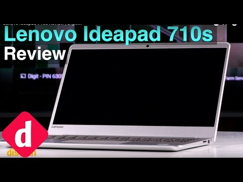 Lenovo Ideapad 710s Review   Digit.in