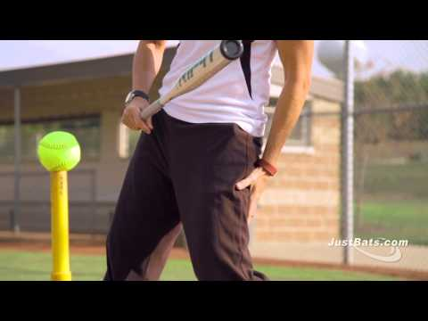 Softball Hitting Tip with Michele Smith Video