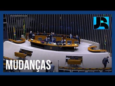 Câmara dos Deputados aprova flexibilização do licenciamento ambiental