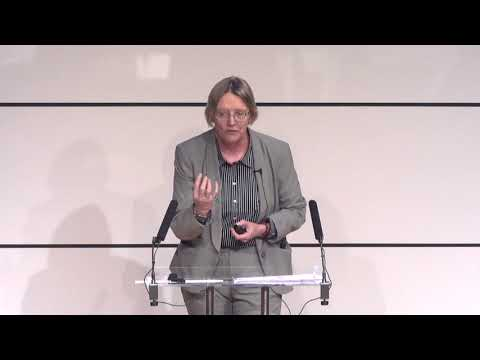 Public Lectures Series: Designing (for) Happiness – Space, Solitude and the Senses