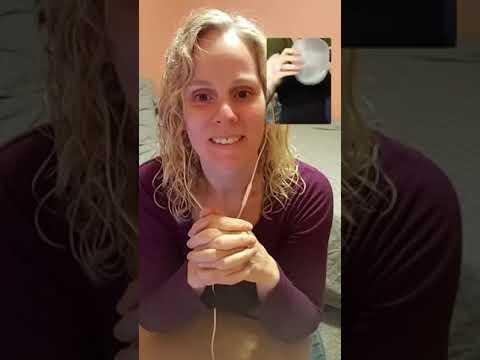 Milkies Milk-Saver Testimonial with The Badass Breastfeeder