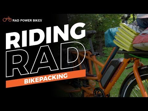 Bikepacking | Riding Rad