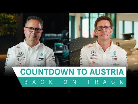 Countdown to Austria | Back on Track for F1 2020!