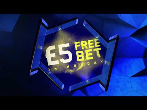 Get a £5 free bet every week with William Hill Offer Club