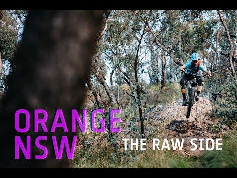 Raw Orange: Exploring the less ridden trails of Orange, NSW