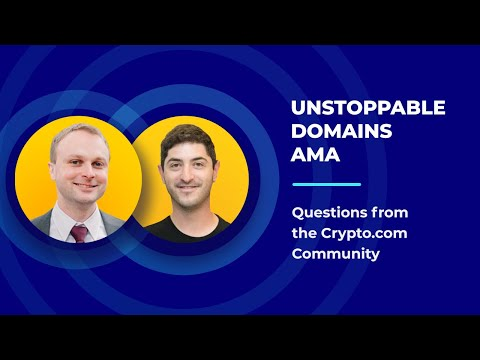 Answering questions from the Crypto.com community!