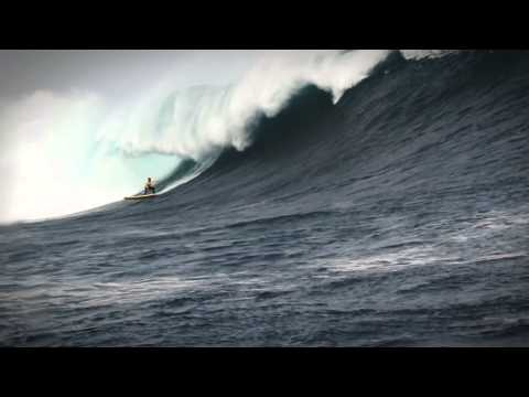 Worst Wipeouts! Big Wave Surfing, Chile 2011